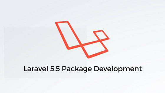 Laravel 5.5 Package Development