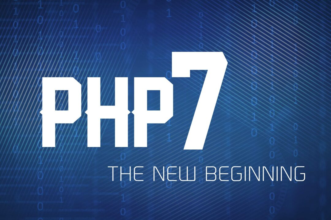 Emergence of PHP7